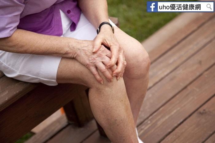 玻尿酸護膝注射3周撐半年...