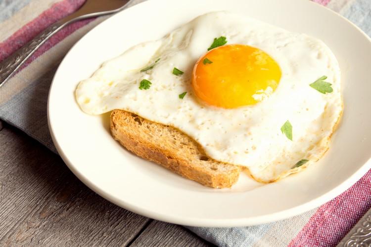 一天到底能吃幾顆蛋?!營養師教你聰明吃...素食者更要看!...