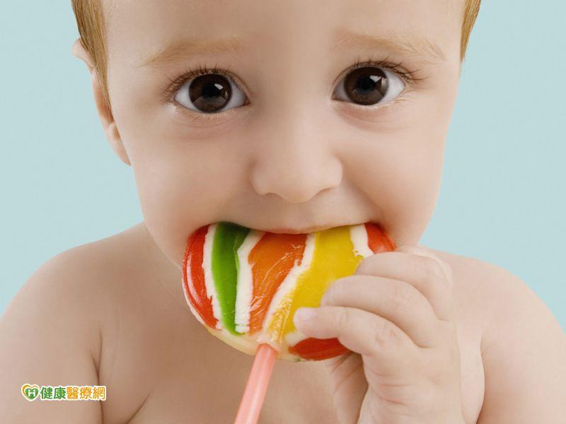 糖除了愉悅不是好東西別讓孩子染上它...