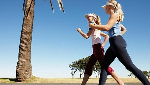 永遠瘦不下來為什麼你跑步卻減不了肥...