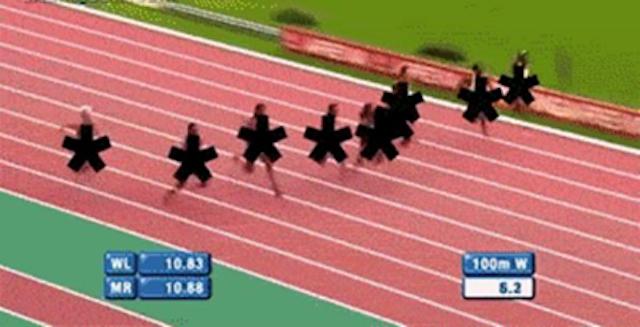 最「另類」的奧運轉播方式,他國女運動員「太露」,伊朗電視使出...