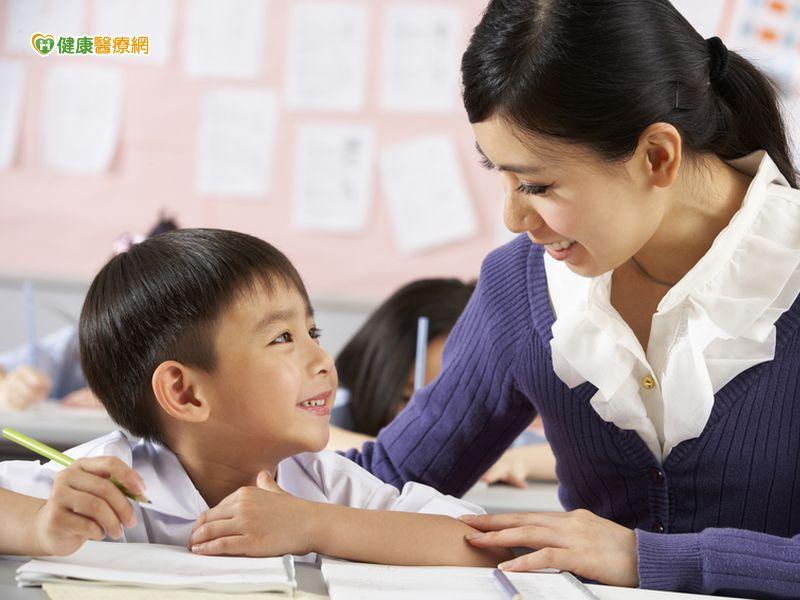 小孩入學擔心、害怕家長千萬不要說......