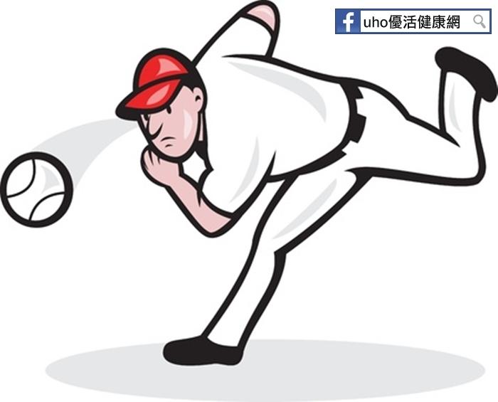 棒球魂要特別注意了!導致肩膀骨折的原因,都是因為做了「這件事...