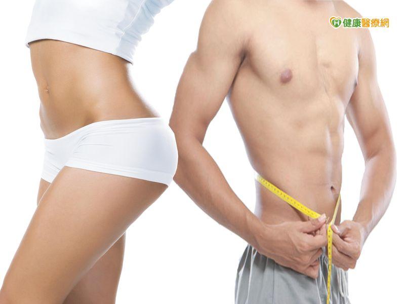 名嘴蔡玉真減肥成功原來這樣減重不復胖...