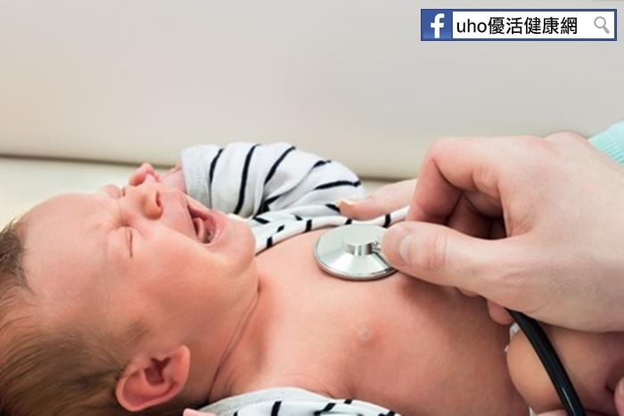 嗜睡、嘔吐GBS恐致新生兒早夭...