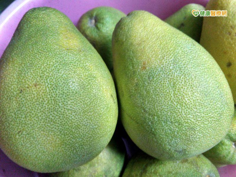 柚子高C高纖維上尖下寬、有沉重感最甜美...