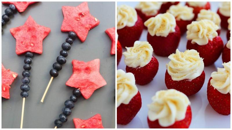 超簡單!15招教你開水果派對,漂亮又好吃,準備招待客人吧~...