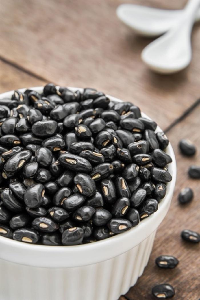 真想每天都吃♡「黑豆」令人開心的效果是⋯⋯?...