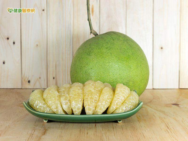 孕婦少吃月餅改吃柚子健康過中秋...