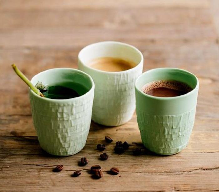 連名媛們也沈迷其中♡只要吃了就能變瘦的「綠咖啡」減肥法♪...