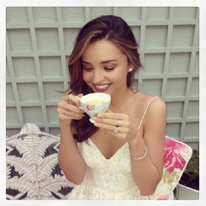 美女都愛冷泡茶!喝好茶的5個小提醒...切記茶葉不宜久泡!...