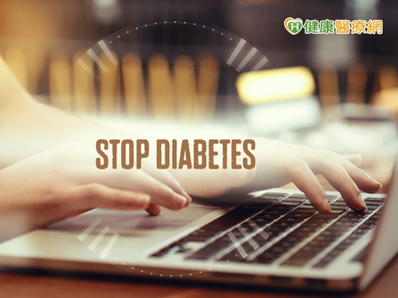 數位App監測血糖全天候照護糖尿病患...