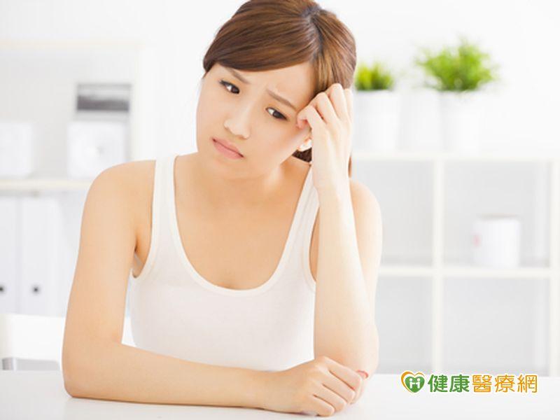 排卵期承受壓力更難懷孕!...
