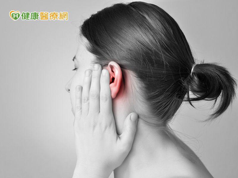 外耳進水致耳朵癢又痛嚴重恐傷聽力...