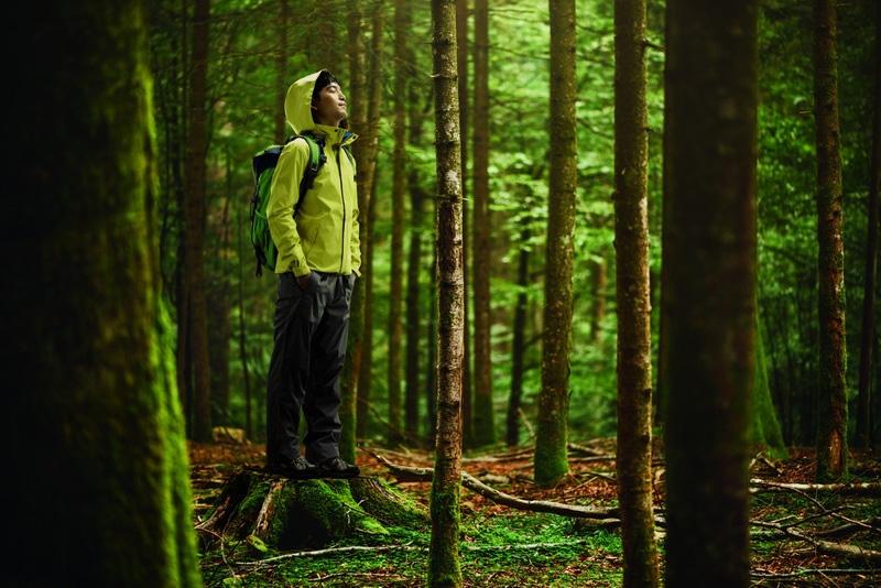 「登山」好嘢樂享綠森活...