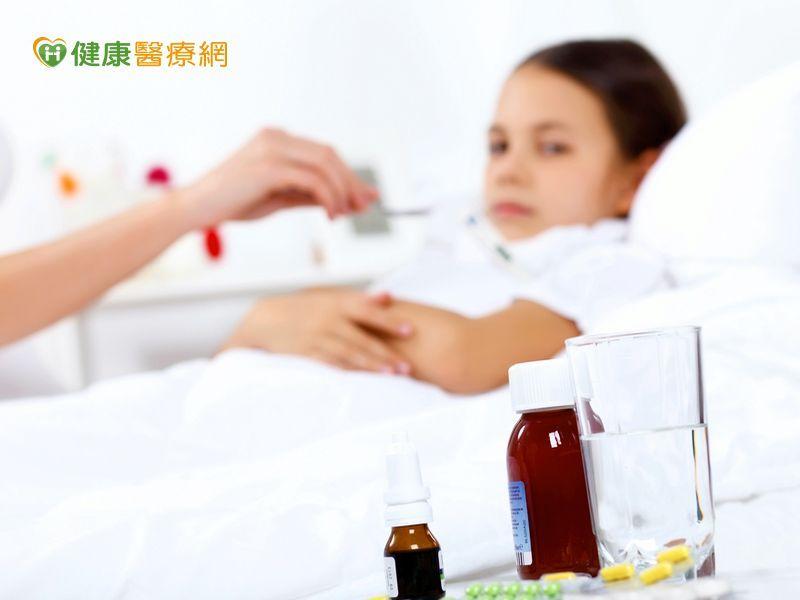 感冒藥要吃完嗎?醫:症狀緩解可停藥...