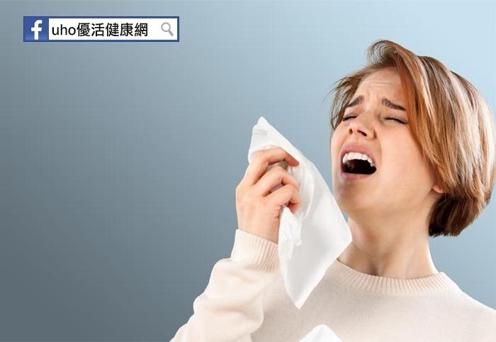 鼻塞「張口」呼吸,恐影響臉部發育?!這些習慣,有助於減少過敏...