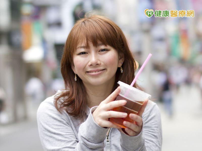 喝太多含糖飲料容易得這些癌症...