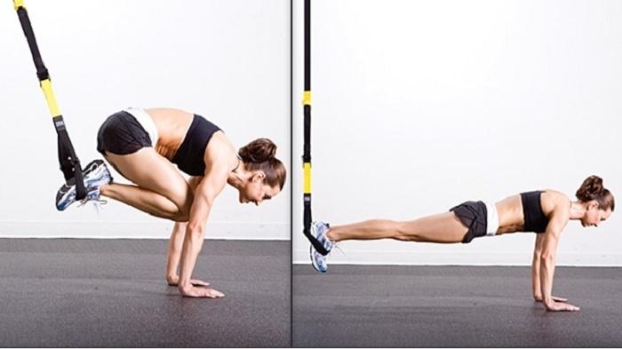 枯燥不再!3種運動,打造完美線條...就算腿軟也要做!...