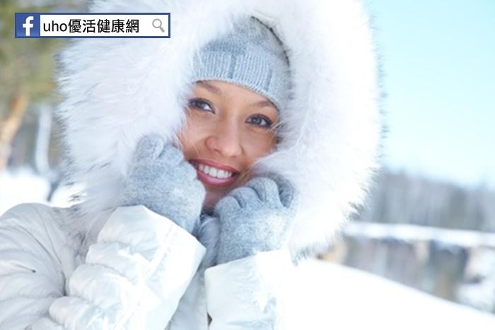 「適當的保暖、足夠的睡眠」小心秋冬犯了眼歪嘴斜......