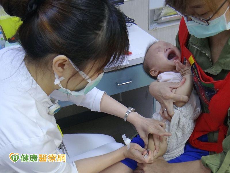 流感重症有2成死亡率!把握公費疫苗快施打...