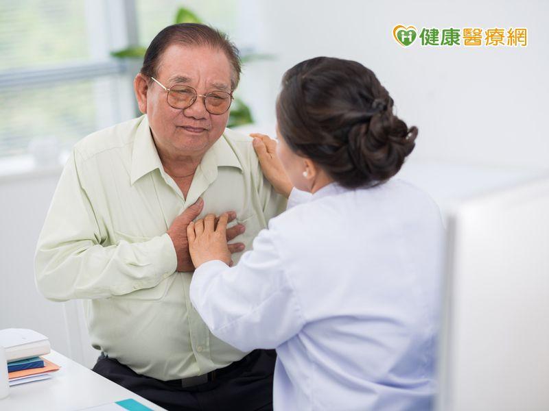 心血管疾病患者防猝死秋冬保健要做好...