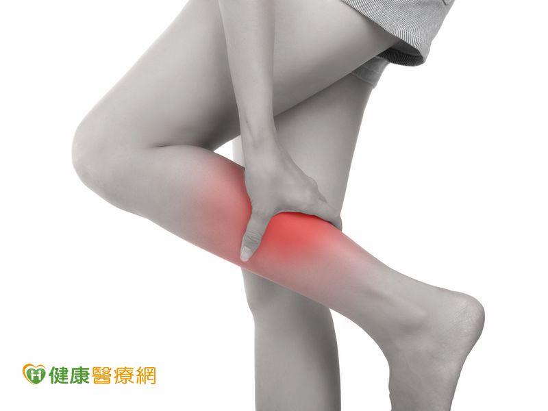 一走路腿就痛竟因下肢動脈阻塞引起...
