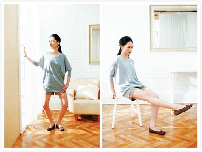 就是「肘&膝」,出賣你的年齡!3步驟,讓妳青春永駐...邊看...