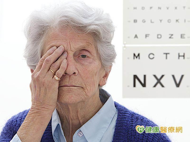 吃維生素A護眼過量恐視力模糊...