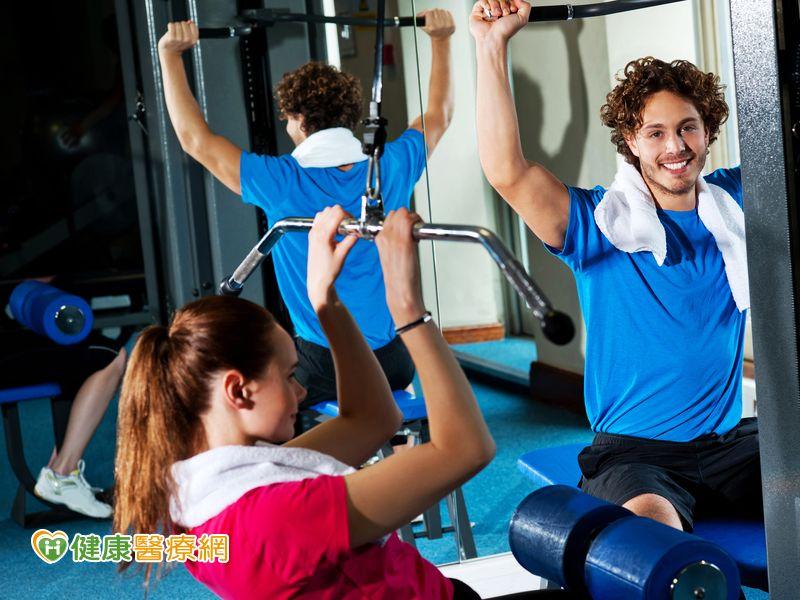 肌肉越強壯對大腦和記憶力越有好處...