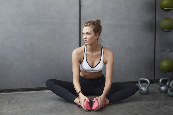 在家就能練出11字腹肌!5支影片讓妳不用花錢上健身房...