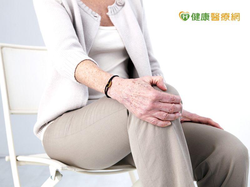膝蓋保健新觀念補骨還要顧肌肉...