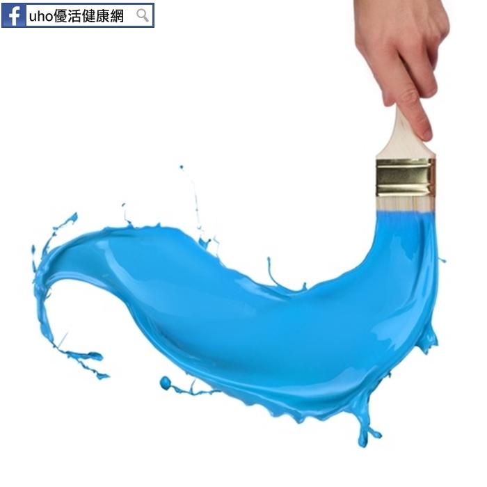 刷油漆憋氣致自發性縱膈腔氣腫...