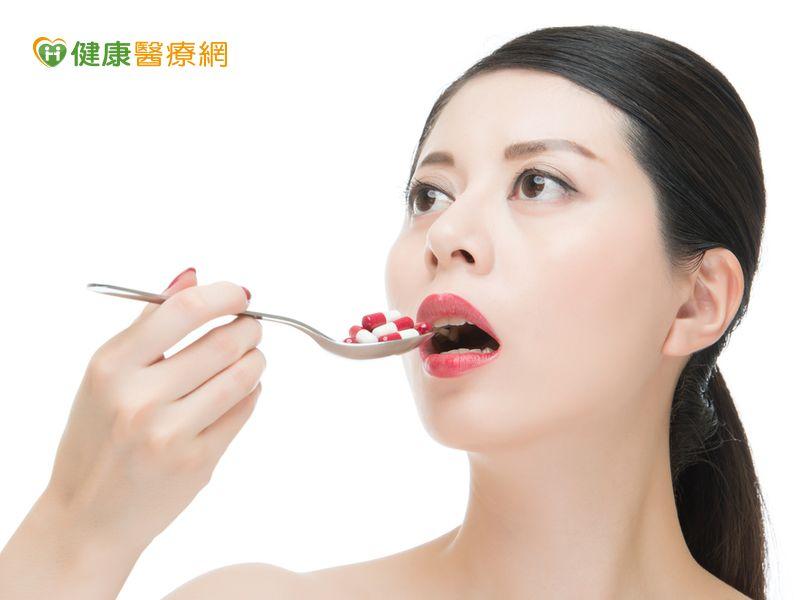 用吃的養顏美容卻增加子宮內膜癌風險?...