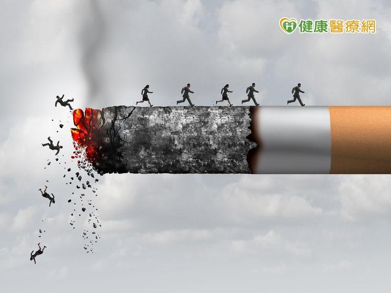 胰臟癌致死率高抽菸是重要危險因子...