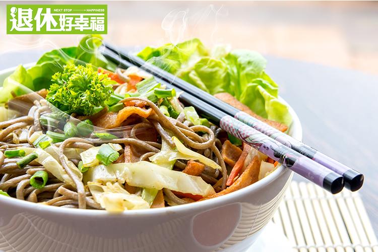 到日式、義式餐館用餐,會比中式來得好?!外食族,「這樣吃」最...