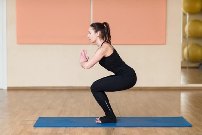 解決就是現在☆擊退「膝上鬆弛」的運動♪...