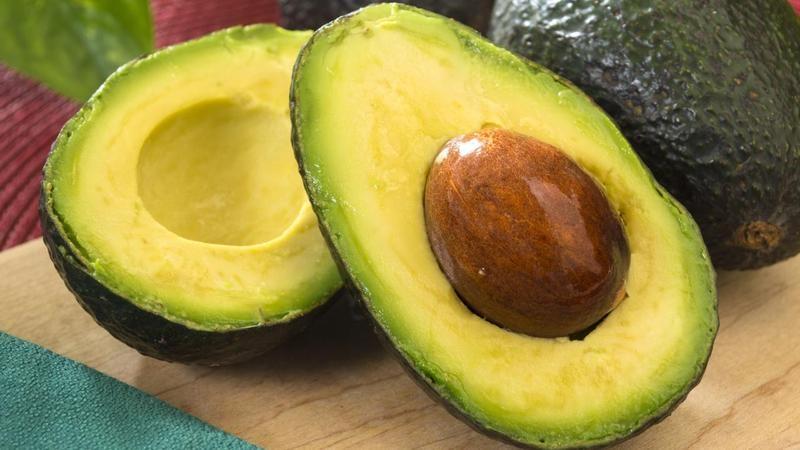 「酪梨」可以降低膽固醇,還可以提高新陳代謝!越吃越瘦的4種食...