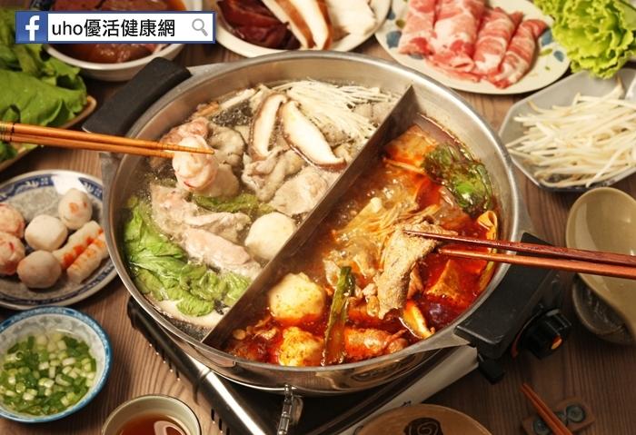 湯底請不要喝!天氣冷想要健康吃火鍋,請先掌握這4點......
