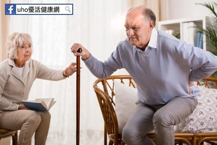 這也是癌症的一種!你家老人腰痠背痛不只是因為老了,更可能是....