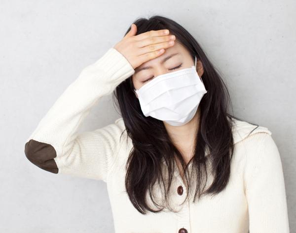 咳嗽、感冒亂停藥,小心二次感染...