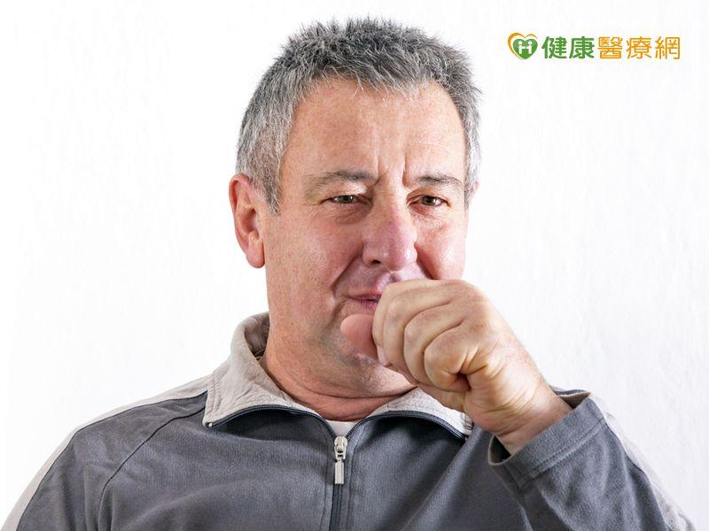嚴重咳嗽、痰液有血絲40歲罹患鼻咽癌...