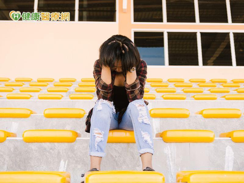 年輕人有憂鬱症腸胃道容易出問題...