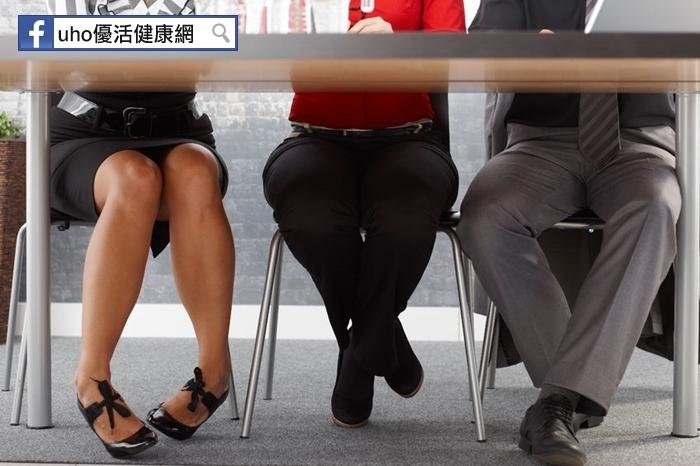 女性上班族注意!下體出水,可能是辦公室坐太久!而且水果每天只...