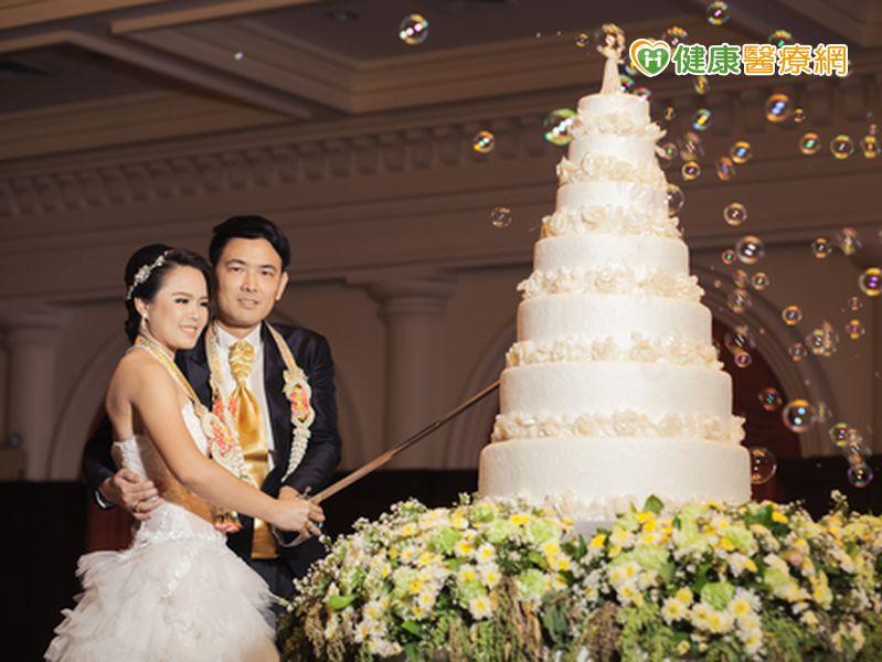婚姻挑戰從婚禮開始!男比女更有壓力?...