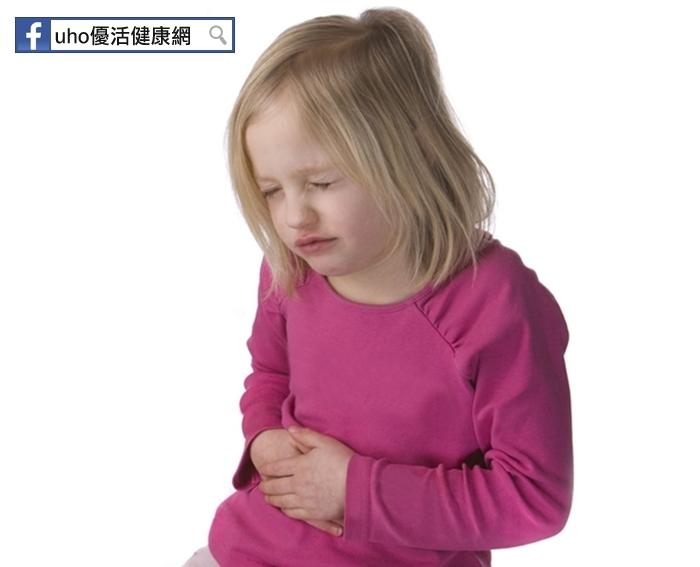 童腹痛一周竟是膽道囊腫!...