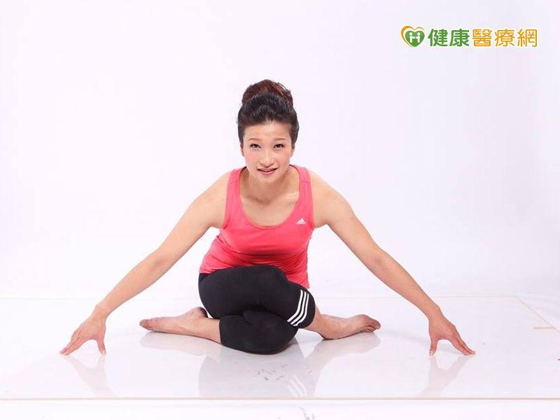 Ivy瑜珈教室:秋冬養生瑜珈...