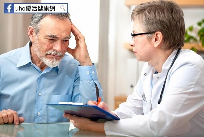 驚!失智患者每3秒增1名...專家4點建議預防退化提早發生...