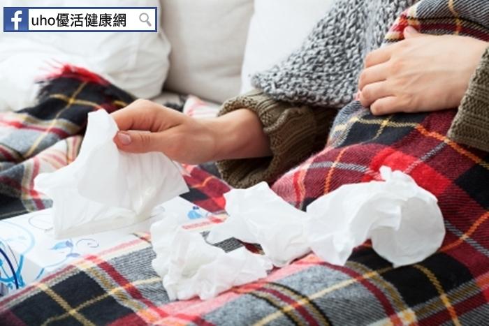 流鼻水1個月,就該去檢查!1/3孩童易受「這種」病影響......