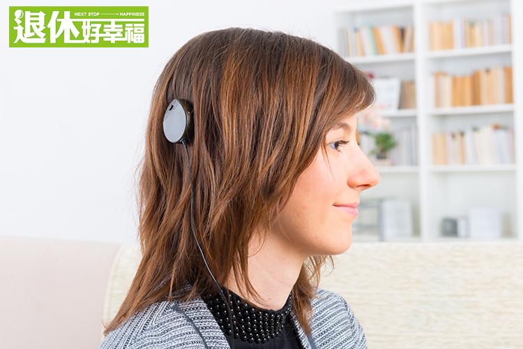 助聽器、電子耳,傻傻分不清...